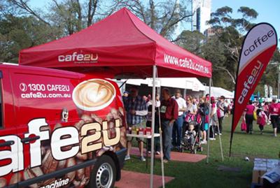 Cafe2U St Leonards NSW 2065