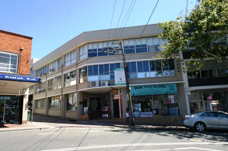 104/4 Clarke Street CROWS NEST NSW 2065