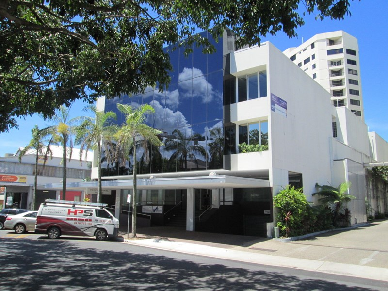 Suite 1 and 2/88 Abbott Street CAIRNS QLD 4870