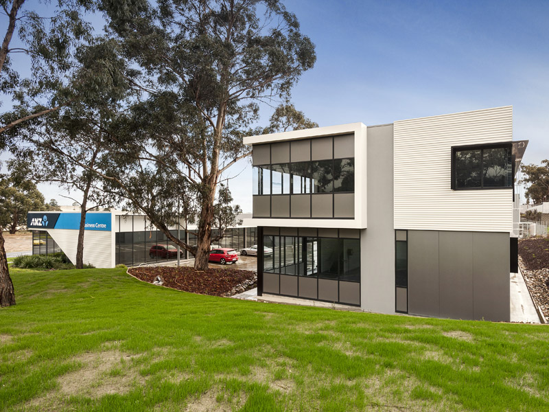 2B Corporate Boulevard BAYSWATER VIC 3153