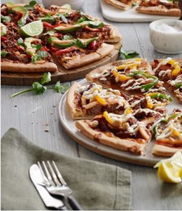 Crust Gourmet Pizza Busselton WA 6280