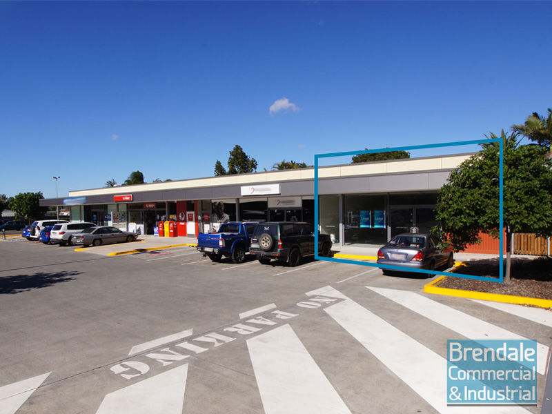 C/15-27 Goodfellows Road KALLANGUR QLD 4503