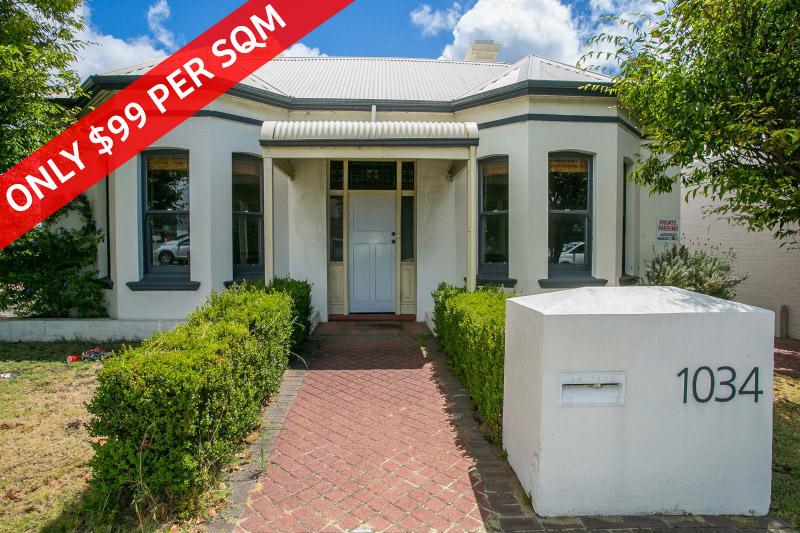 1034 Wellington Street WEST PERTH WA 6005