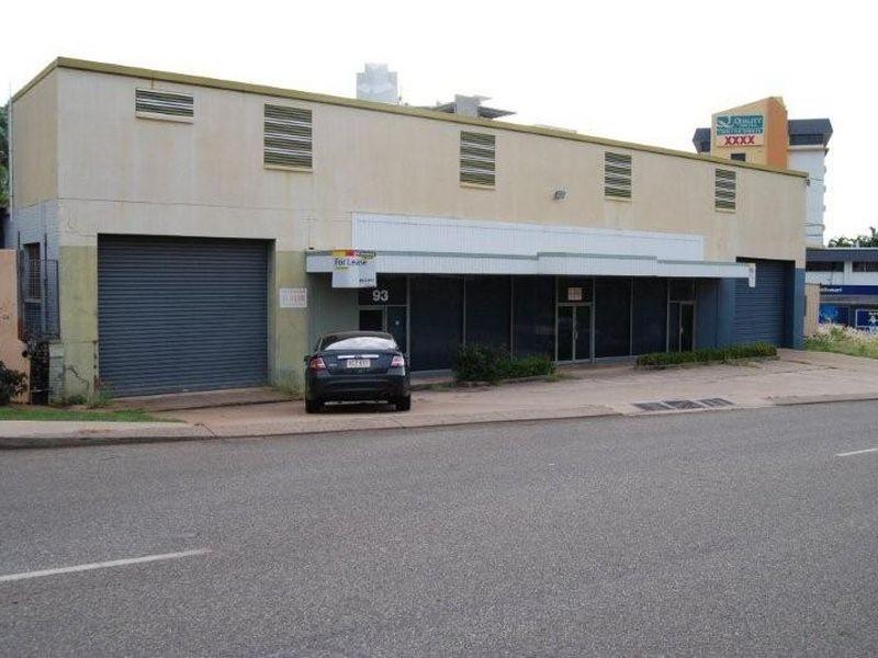 93 McMinn Street DARWIN NT 0800