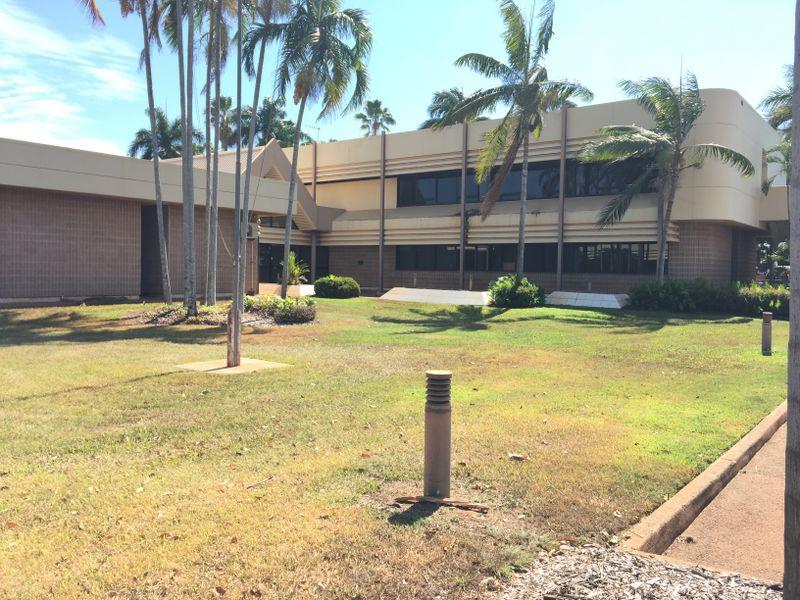 Office Building 2/56 Pruen Road BERRIMAH NT 0828
