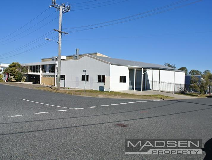 Building A/23 Ada Street COOPERS PLAINS QLD 4108