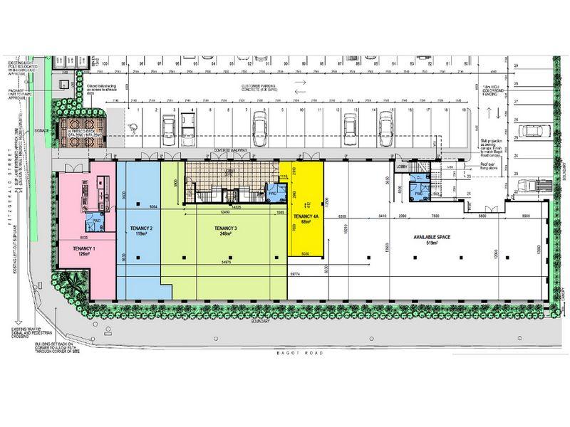 Millner Village Plaza/LOT 9240 Bagot Road MILLNER NT 0810