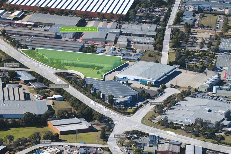 146-156 Cumberland Highway SMITHFIELD NSW 2164