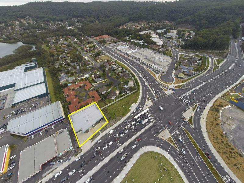 Ground floor/32 Central Coast Highway WEST GOSFORD NSW 2250