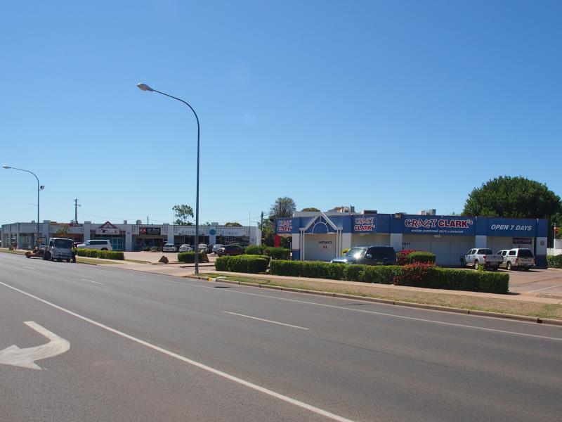 20-28 Hospital Road EMERALD QLD 4720