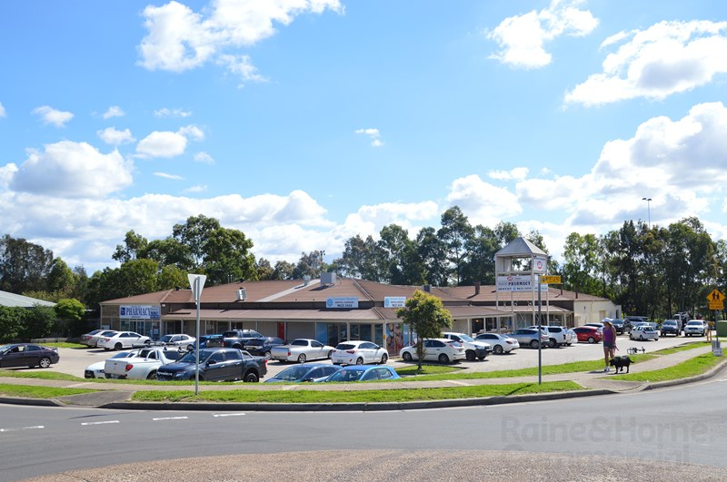 B, 182-186 Sunflower Drive CLAREMONT MEADOWS NSW 2747