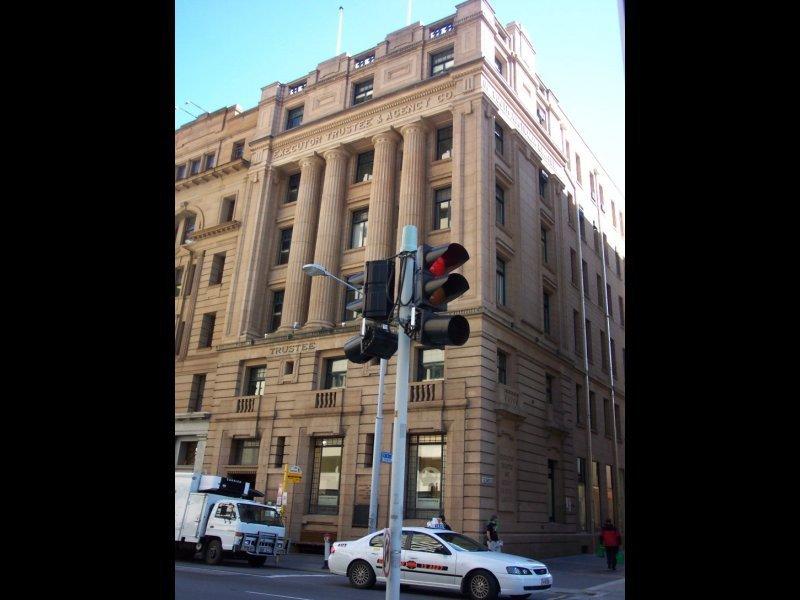 22 Grenfell Street ADELAIDE SA 5000