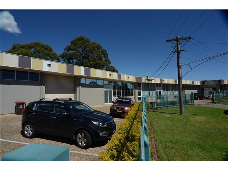 Unit 6/60 Griffith Road & 57 Crescent Road LAMBTON NSW 2299