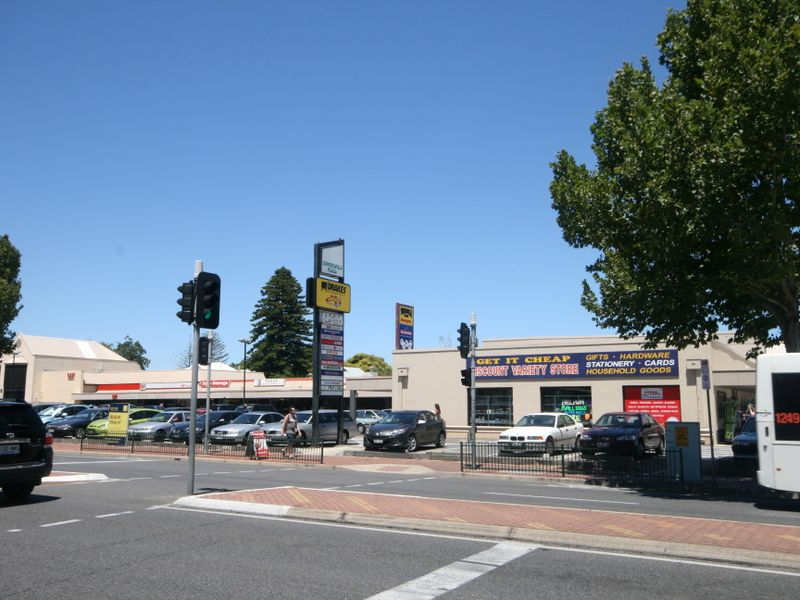 E/153-165 Henley Beach Road (Torrensville Plaza) MILE END SA 5031