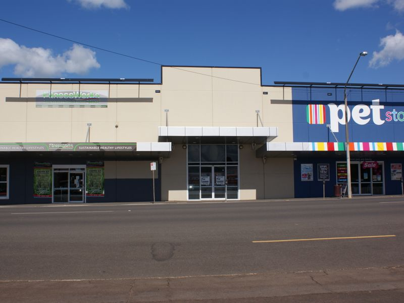 2/334-342 Ruthven Street TOOWOOMBA CITY QLD 4350