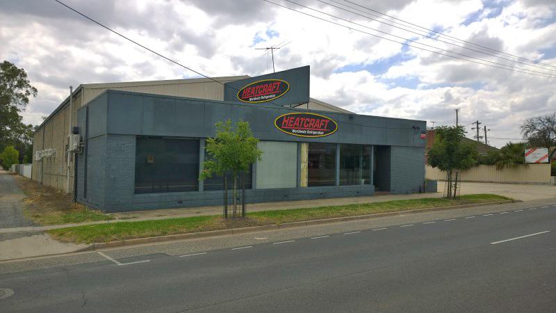 799-803 Mate Street ALBURY NSW 2640