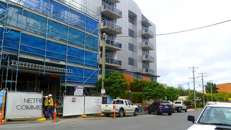 50-56 Sanders Street UPPER MOUNT GRAVATT QLD 4122