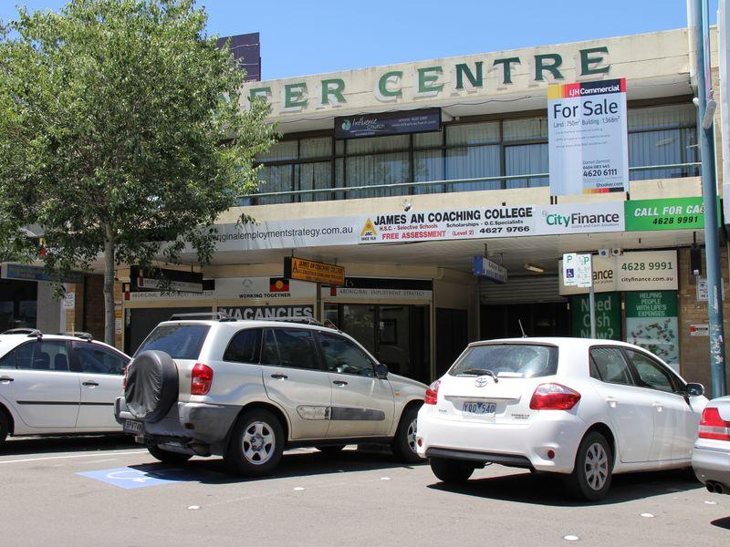 1 Lvl 3/208-212 Queen Street CAMPBELLTOWN NSW 2560