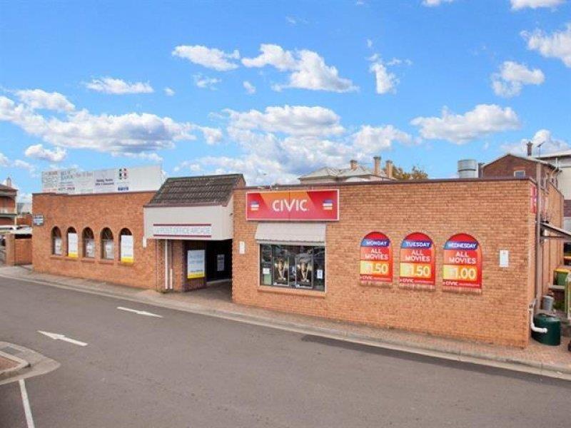 Shop  6/168-172 George Street WINDSOR NSW 2756