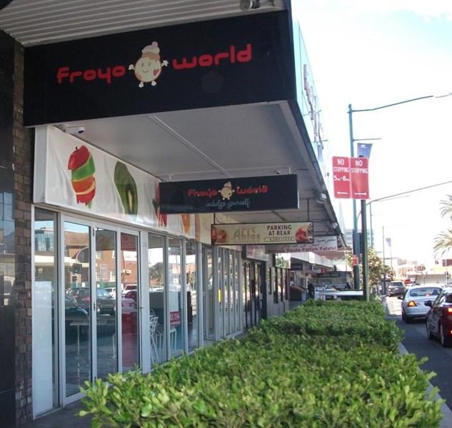 Rear 335 Macquarie Street LIVERPOOL NSW 2170