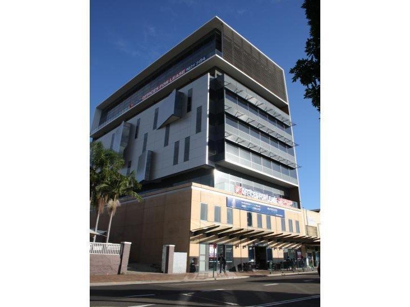 Level 4/269-273 Bigge Street LIVERPOOL NSW 2170