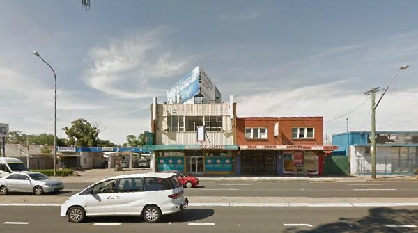 316 Hume Highway LIVERPOOL NSW 2170