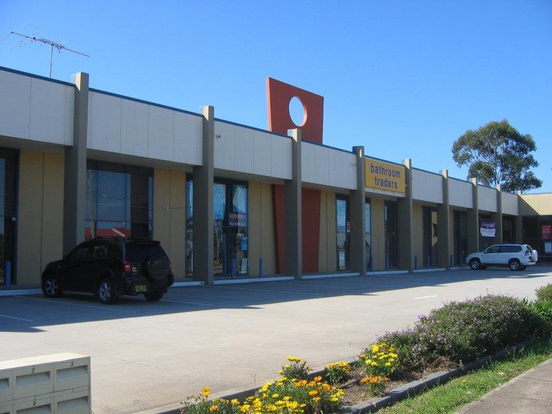Level 1 Unit 5/605 Hume Highway CASULA NSW 2170