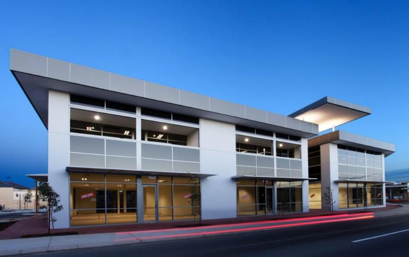 Ground Floor Suite 6/13 Hobsons Gate CURRAMBINE WA 6028