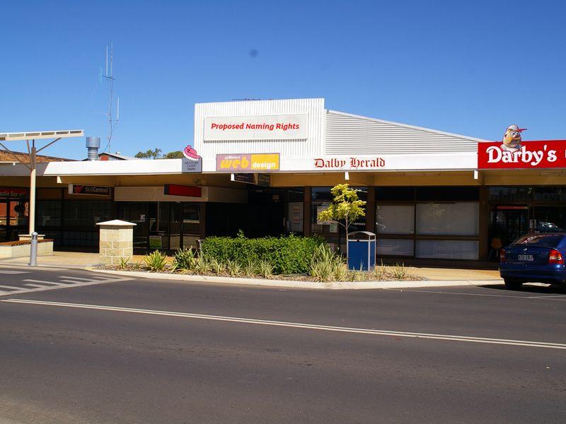 8/119 Cunningham Street DALBY QLD 4405