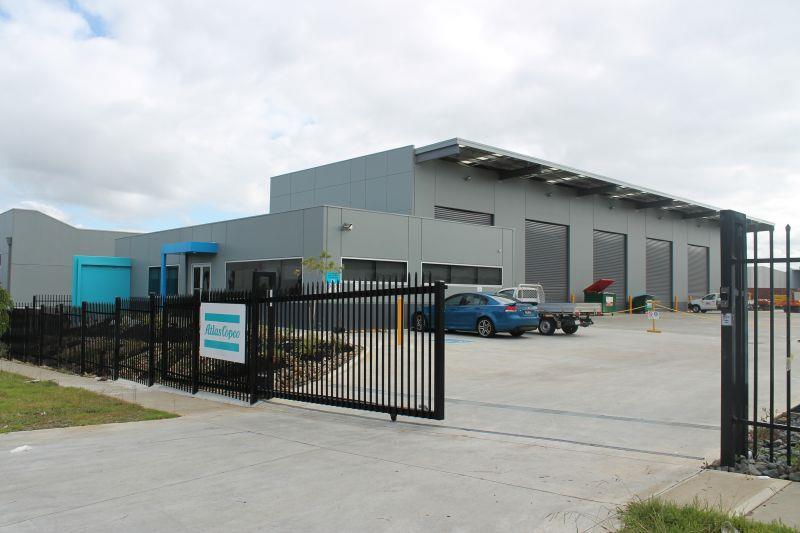4 Technology Circuit HALLAM VIC 3803