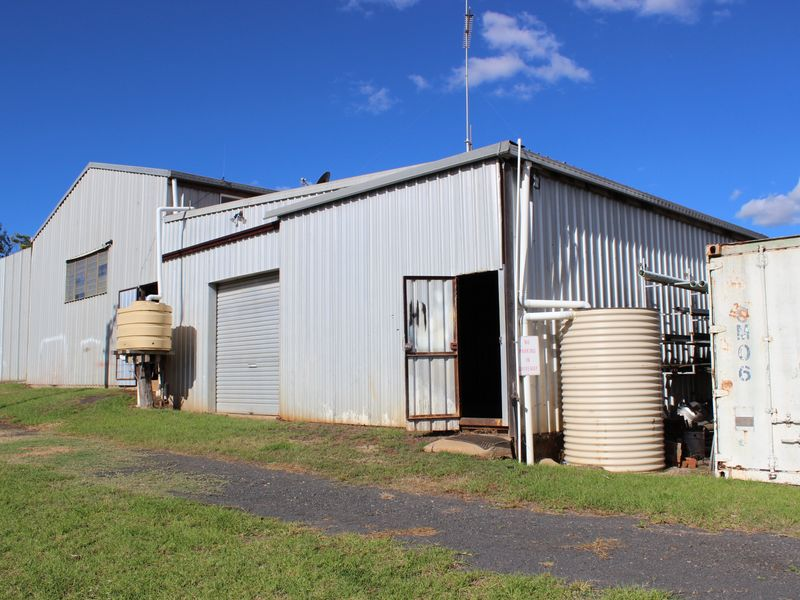 SHED 2/23 Boothby Street DRAYTON QLD 4350