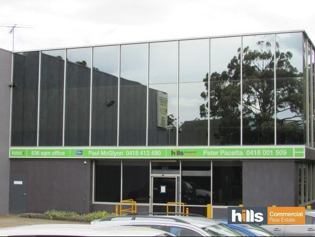 Unit  2A/12-18 Anella Avenue CASTLE HILL NSW 2154