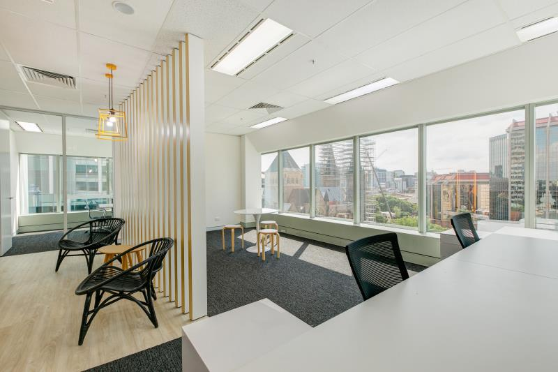 Suite  Whole/500 Queen Street BRISBANE CITY QLD 4000