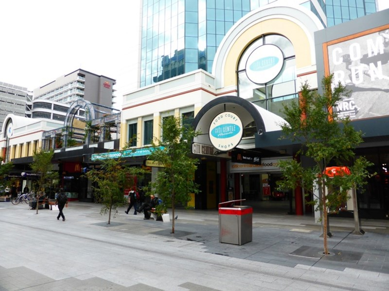 141-159 Citi Centre Arcade, Rundle Mall ADELAIDE SA 5000