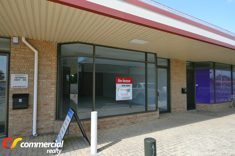 Shop 2/Lot 65 Sandridge Road EAST BUNBURY WA 6230