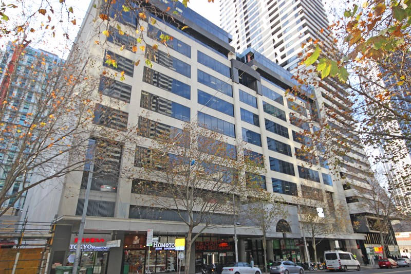 Pt Level 8/440 Elizabeth Street MELBOURNE VIC 3000