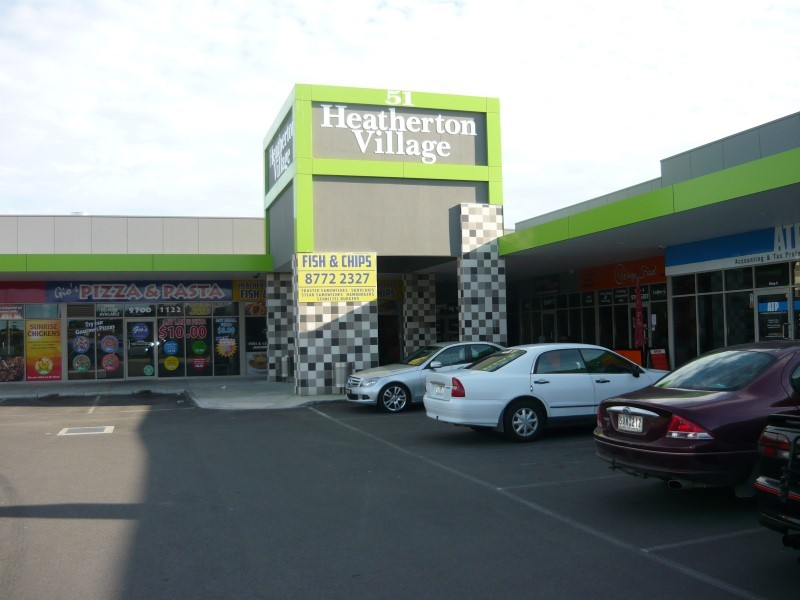 Shop 6, 59 Heatherton Road ENDEAVOUR HILLS VIC 3802