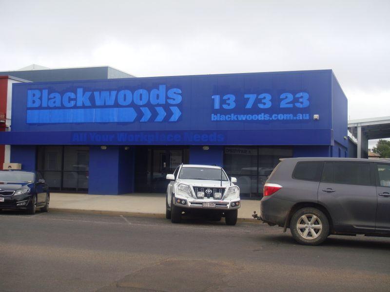 35 Hawthorne Street ROMA QLD 4455