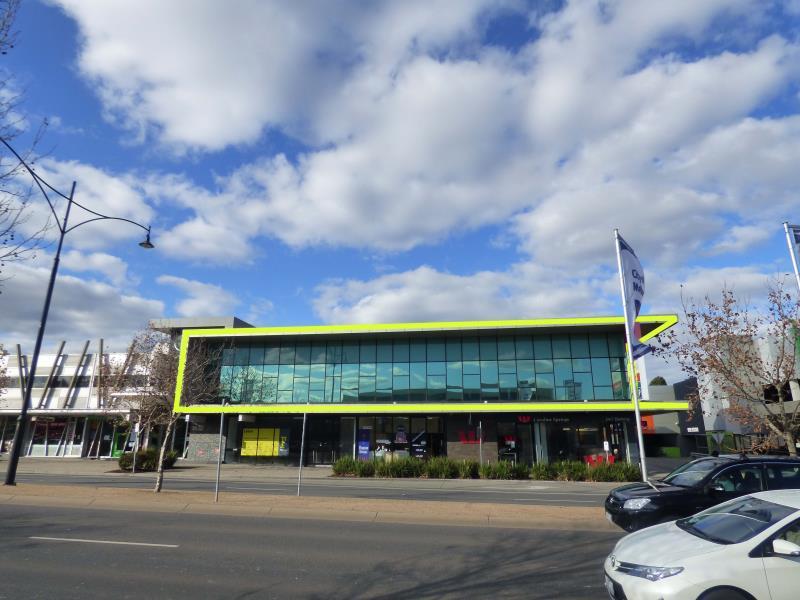 Level 1/218-222 Caroline Springs Boulevard CAROLINE SPRINGS VIC 3023
