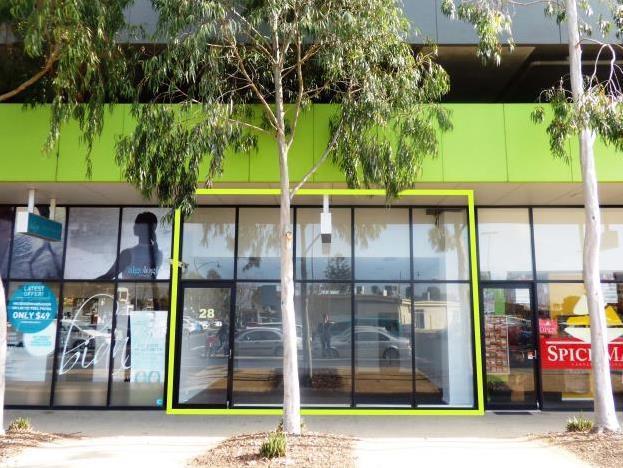 Shop 28/13-15 Lake Street - Caroline Springs Shopping Centre CAROLINE SPRINGS VIC 3023