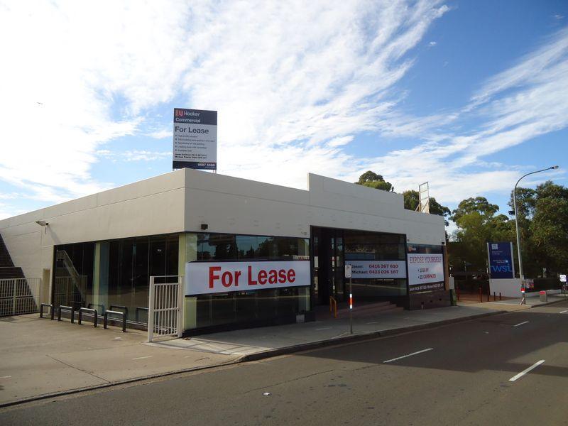 127 Main Street BLACKTOWN NSW 2148