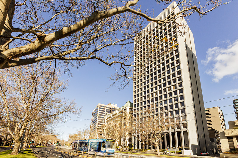 390 St Kilda Road MELBOURNE 3004 VIC 3004