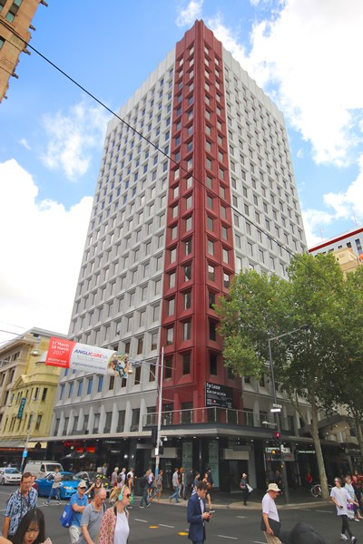 33 King William Street ADELAIDE SA 5000