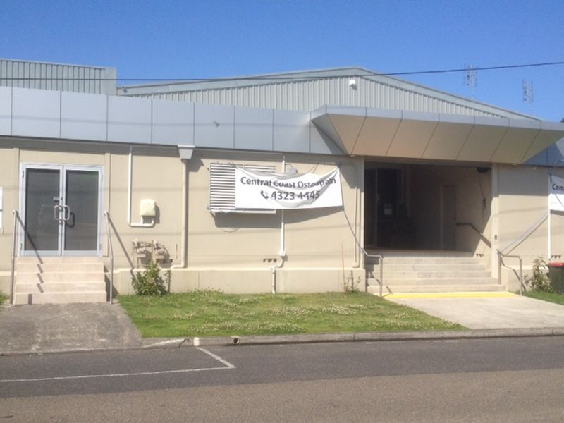 1-7/470 Pacific Highway WYOMING NSW 2250