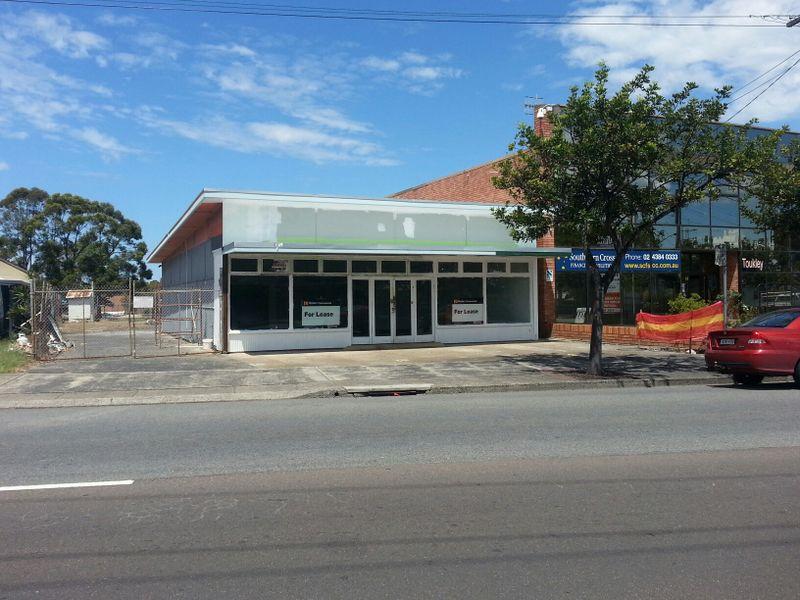309 Main Road TOUKLEY NSW 2263