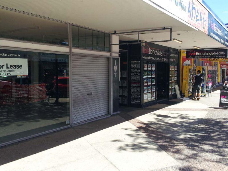 1/16 Griffith Street COOLANGATTA QLD 4225