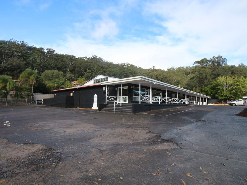 Shop 5/30 - 32 Empire Bay Drive DALEYS POINT NSW 2257
