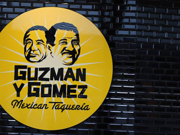 Guzman y Gomez photo