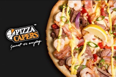 Pizza Capers undefined