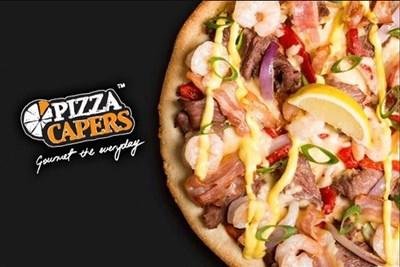 Pizza Capers Robina QLD 4226